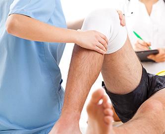 """ד""""ר אמיר רובין, אורטופד מומחה בניתוחי החלפת מפרקים ובשיקום מואץ"""